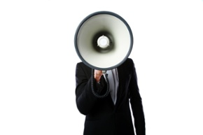 When it comes to communicating important policies and rules to employees, standing in the street with a megaphone just doesn't seem to cut it.
