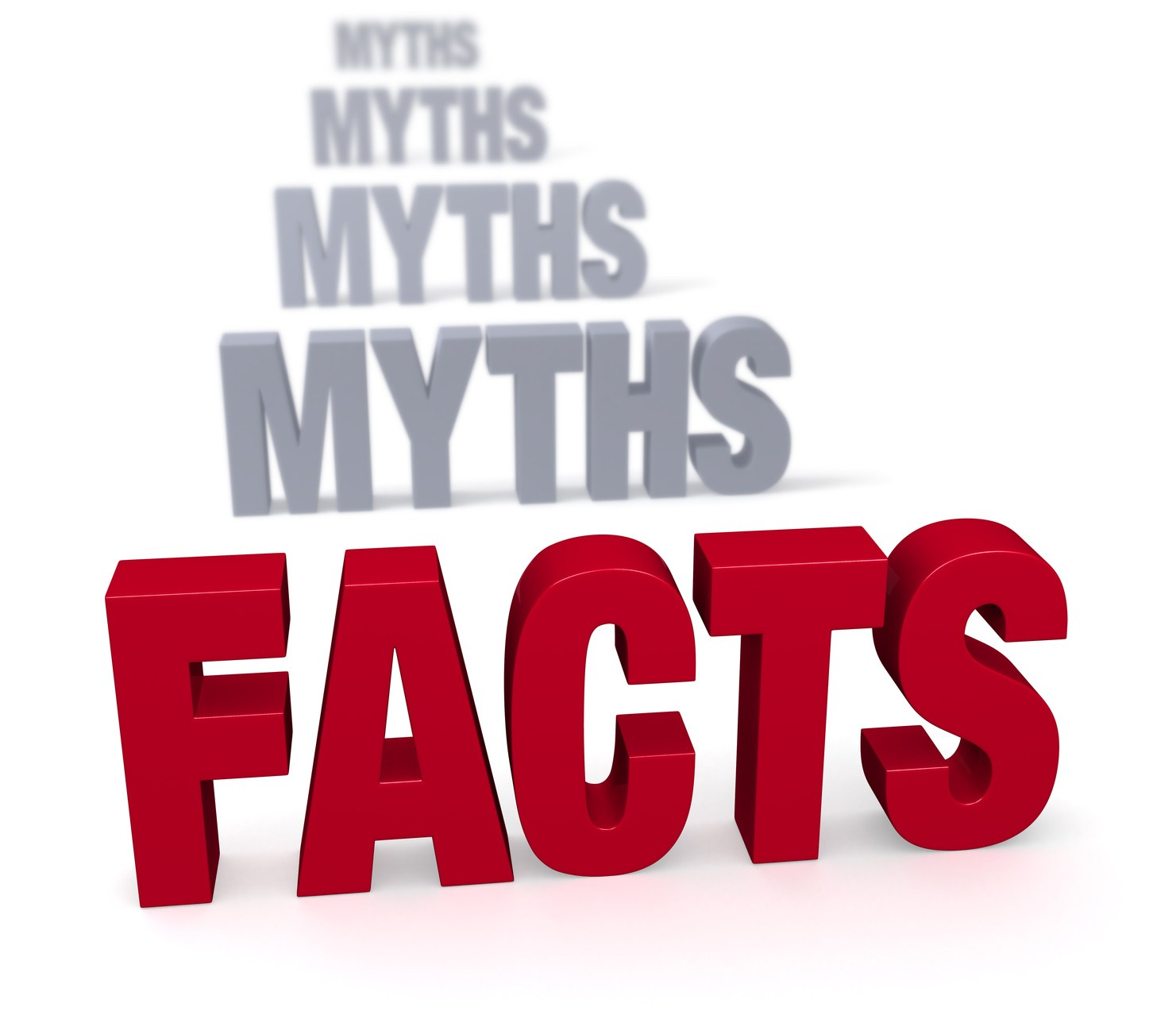 There are a lot of myths regarding pension schemes and advisors, It's time to put the facts first.