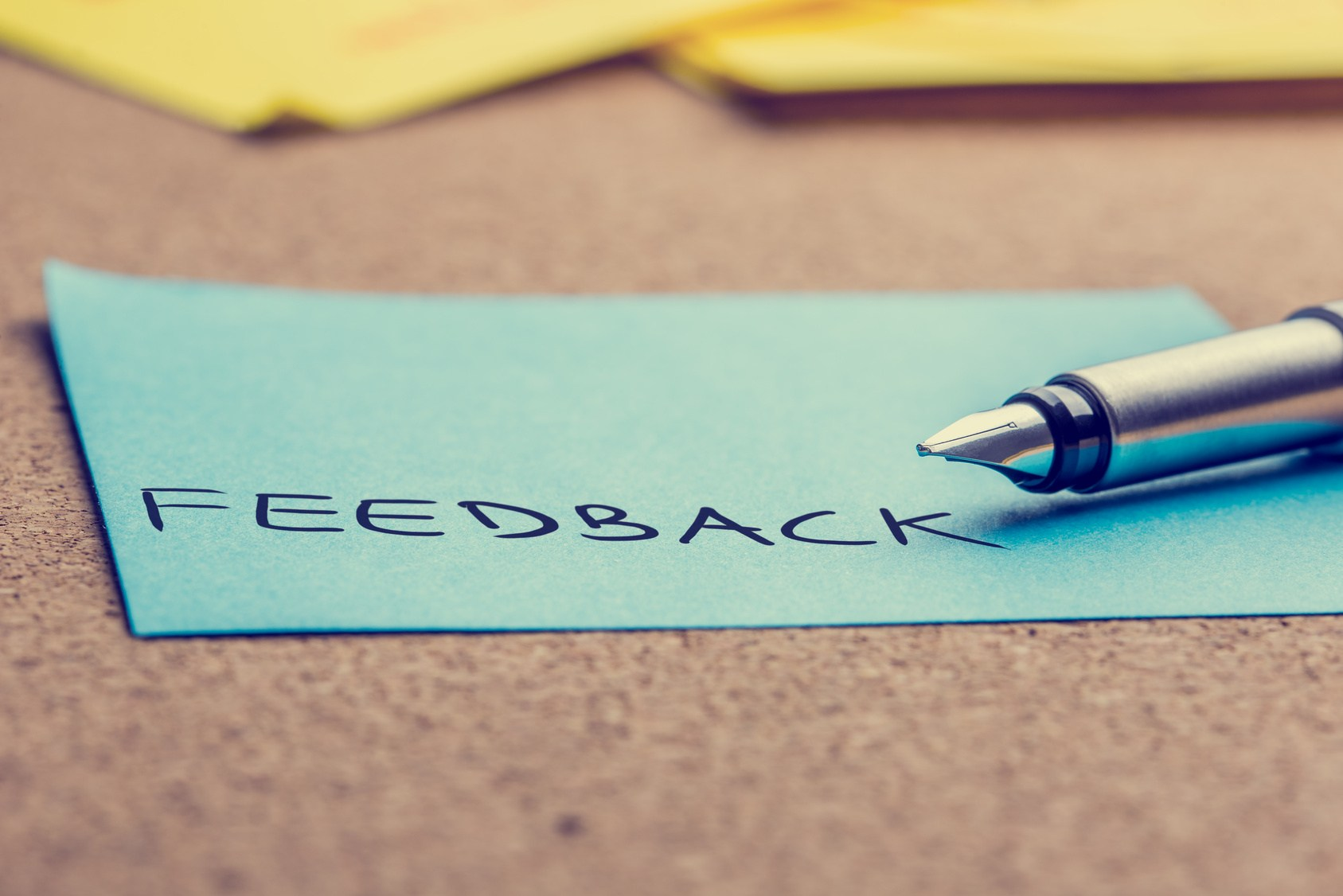 Feedback is important to the process of providing best in class benefits. Employee benefits advisors help you collect and use feedback to improve your benefits schemes.
