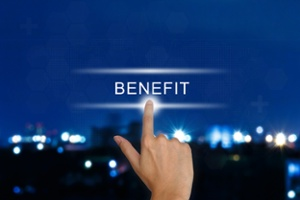 Employee benefits are a core concern when trying to drive employee engagement.