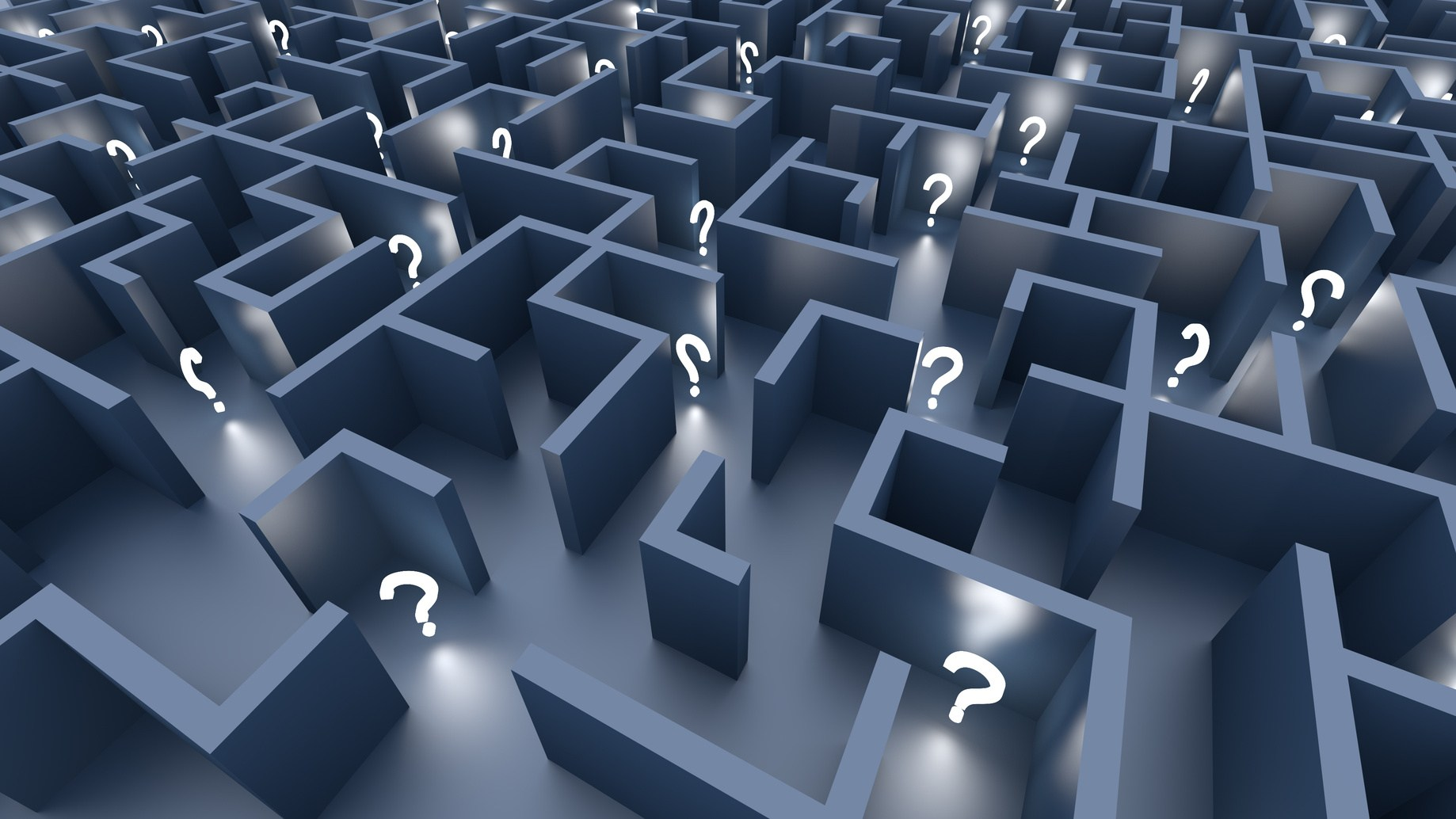 Navigating the healthcare insurance market, and all of the options available from each provider, can be like trying to navigate a maze blindfolded.