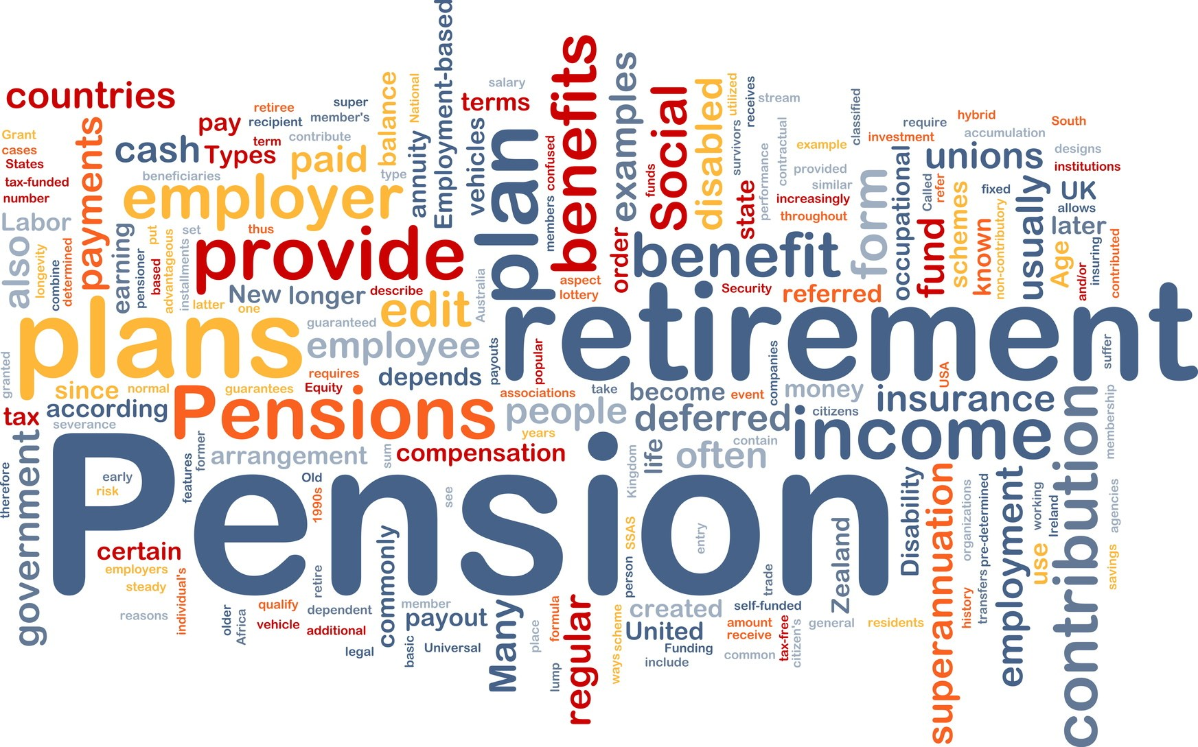 Knowing about pensions can help you establish the most effective plan for attracting and retaining top talent for your company.