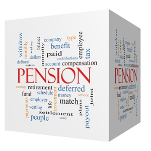 If you're researching pension plans for your company on your own, there are a lot of things you'll want to keep track of.